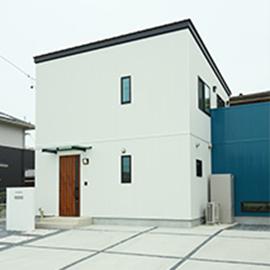 メンテナンスフリーの外壁