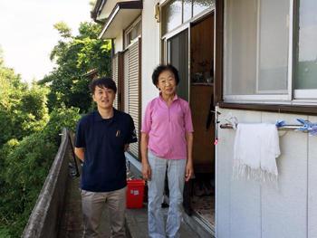 誠実。大工さんにこちらの要望を確実に伝えてもらってよかった。 すまいる 長崎県長崎市