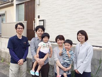 真摯に対応して下さって感謝しています。 すまいる 長崎県長崎市