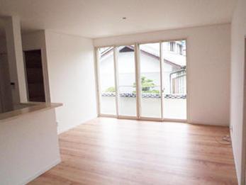 全面改修で新築のようなお家に生まれ変わりました!