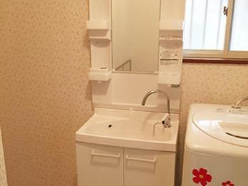 トイレ、浴室共に満足のいくリフォームになりました。