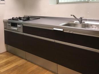 暖かいお風呂、使いやすいキッチン