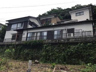 長崎市A様邸 外壁塗装リフォーム事例