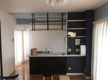 こだわりの住設と室内建具で生活をより便利に☆