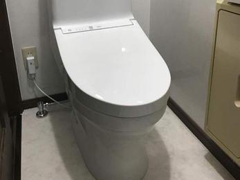 トイレの悩みを解決!