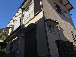 長崎市M様邸 外部リフォーム事例