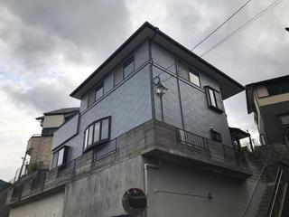 長崎市T様邸 外装・浴室リフォーム事例