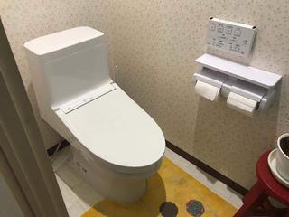 長崎市M様邸 トイレリフォーム事例