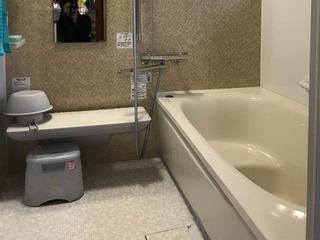 諫早市M様邸 浴室リフォーム事例