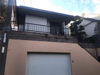 長崎市K様邸 外壁・屋根塗装リフォーム事例