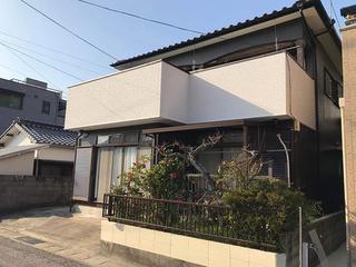 長崎市K様邸 バルコニーリフォーム事例