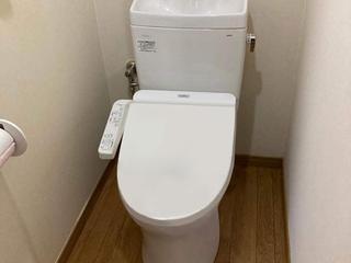 長崎市W様邸 水廻りリフォーム事例